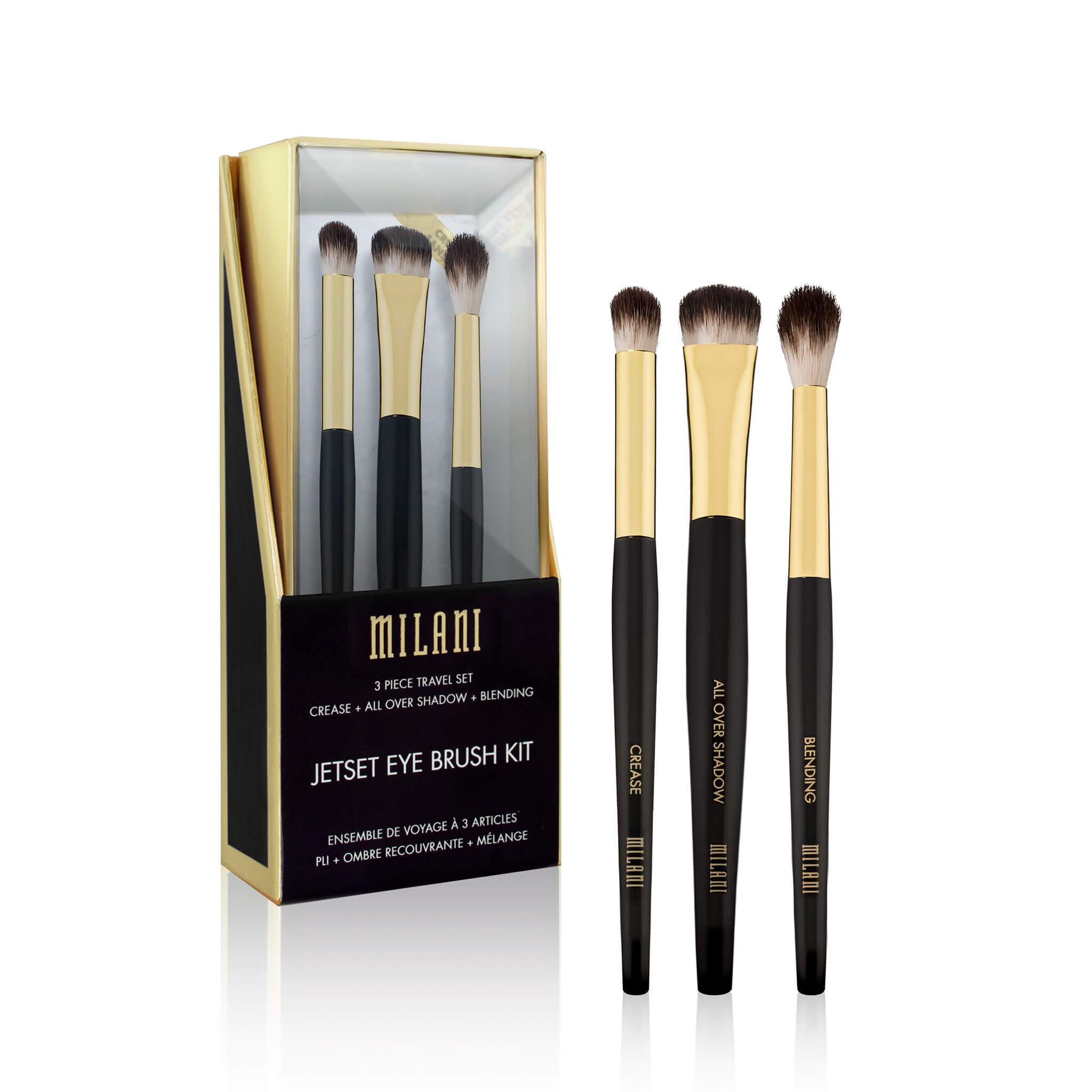 brochas milani cosmetics